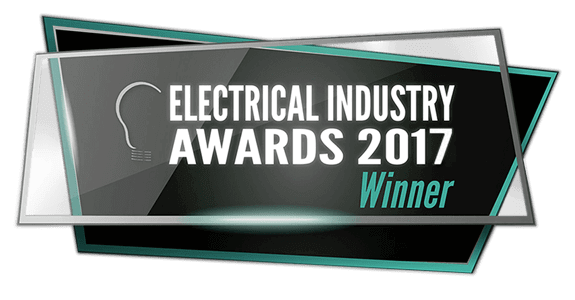 Electrical Industry Winner 2017