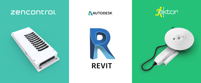 Revit-files-Ektor-zencontrol | zencontrol